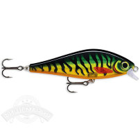 Воблер Rapala Super Shadow Rap SSDR16-HTIP