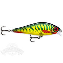 Воблер Rapala Super Shadow Rap SSDR16-HTP