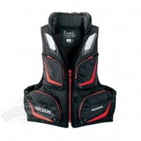 Жилет Nexus Floating Vest VF-131N Черный