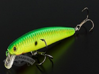 Воблер Lucky Craft Flash Minnow 95MR-111 Peacock