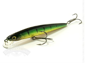 Воблер Lucky Craft Flash Minnow 95MR-280 Aurora Gr