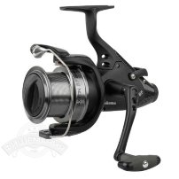 Okuma Axion BF AXB-560 4+1bb inc. Ex. Graphite spool